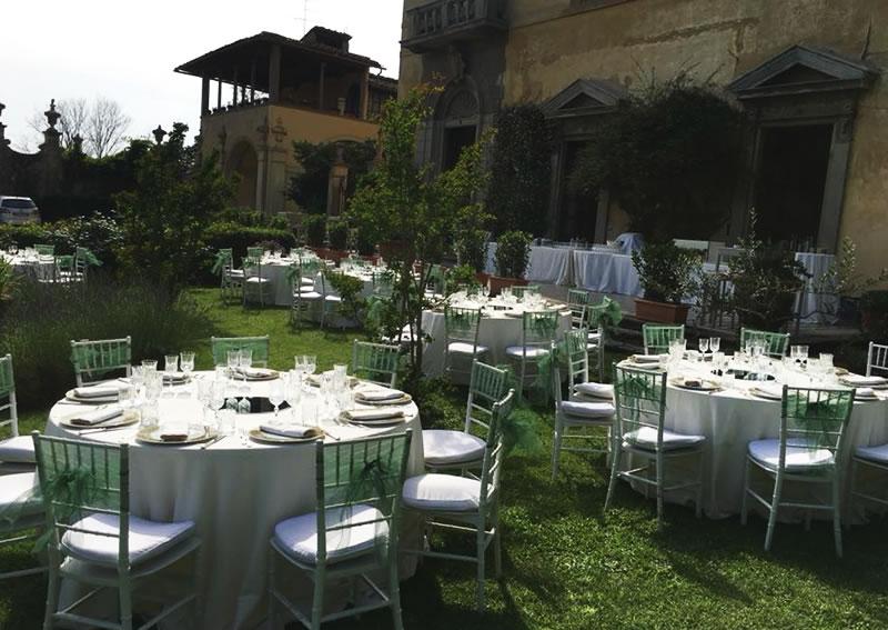Villa Monteverdi | Location matrimoni Eventi Firenze